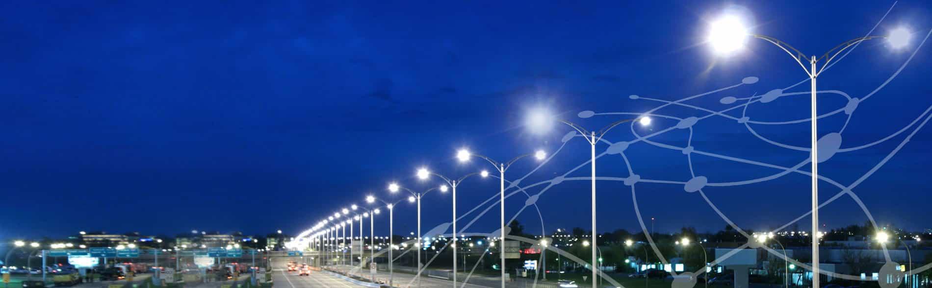 Wireless lighting control, wireless smart lighting, wireless DALI ...